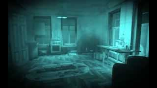 Coma: Mortuary Episode 1 - Chased By Corrupted Souls, Explore & Locate Keys in House Sequence PC
