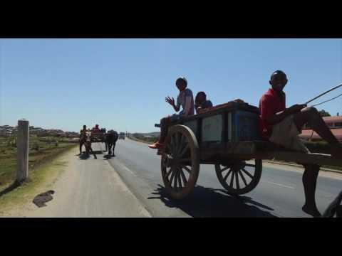 OMT Madagascar 2017 Full Promo