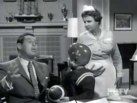 19651966 Television Season 50th Anniversary Tribute: Hazel pt 1 of 2