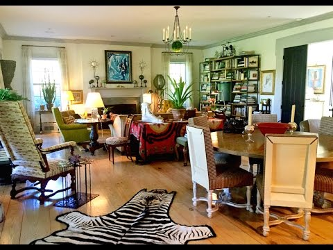At Home with Brian McCarthy