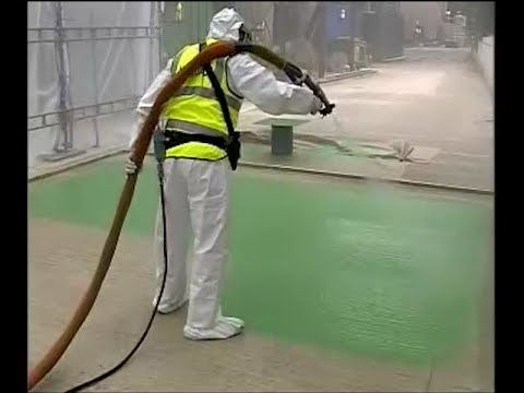 Traffideck Waterproofing and Surfacing Systems