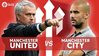 Manchester united 1-0 manchester city live derby watchalong stream!
