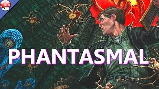 Phantasmal Gameplay (PC HD) (Steam Survival Horror Roguelike Game)