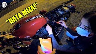 Ο BUSA έμεινε από μπαταρία │ motovlog #210