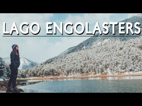 VISITAR LAGO ENGOLASTERS (Andorra #3) - gtmdreams