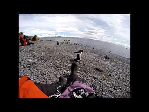 "Antarctica Trip ""Part 1"""