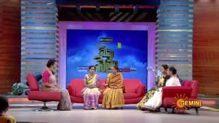 Power Star Old age home lady talking about Power Star Pawan Kalyan in Memu Saitham latest Episode