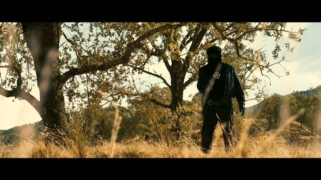 Zodiac Movie Lake Scene Zodiac Murder Scene - ...