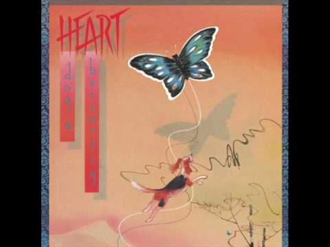Heart - Mistral Wind