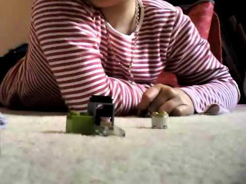 Lego Friends Stephanie's Outdoor Barkery