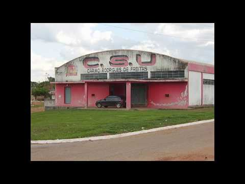 Conhecendo o Brasil, Uirapuru, Goiás.