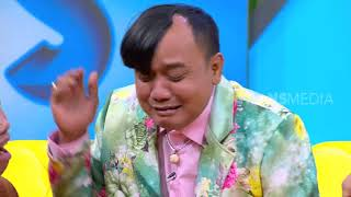 Suka Duka Azis Gagap Syuting OVJ | OKAY BOS (27/09/19) PART 2