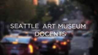 Seattle Art Museum Docents