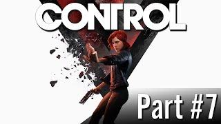 """Archiwum """"Control"""" Part #7"""