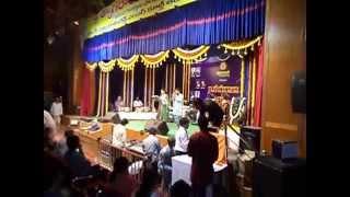 Enno Ratrulostayi Kani - Dharmakhestram (Swaranjali)
