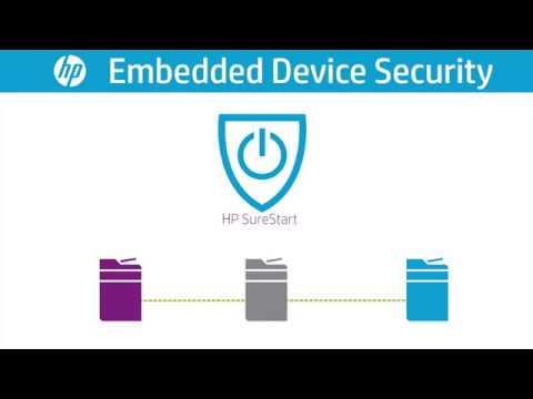 HP Printer Embedded Security   Genesis Technologies
