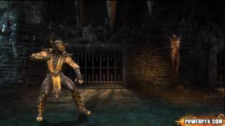 Mortal Kombat - Hidden Kombatant 1 (You Found Me! Trophy / Achievement Guide)