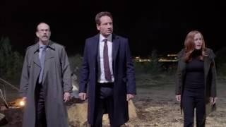 Секретные материалы (11 сезон) — Русский трейлер (2018)