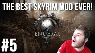 Enderal - The BEST Skyrim Mod! - Part 5