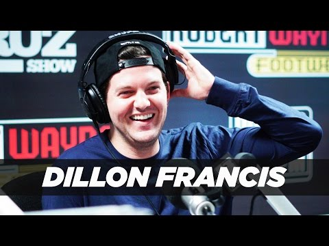 Dillon Francis Talks Collab With G-Eazy On His Own Label