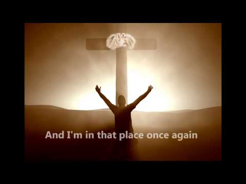 Once Again - Matt Redman (with lyrics)