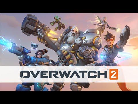 На BlizzCon 2019 состоялся анонс Overwatch 2: подробности