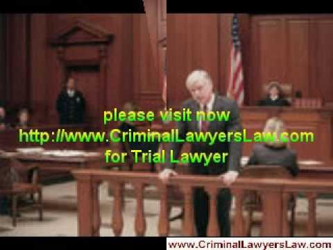 Dui Defense Lawyer, Trial Lawyer