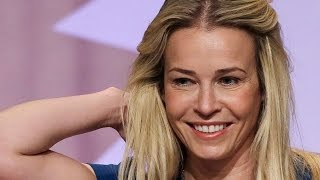 Chelsea Handler Fighting Abortion Shame By Telling Her Story