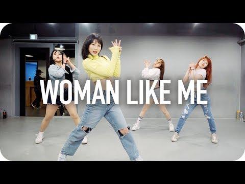 Woman Like Me - Little Mix Ft. Nicki Minaj / Tina Boo Choreography