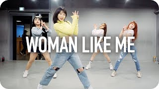 Woman Like Me - Little Mix ft. Nicki Minaj / Tina Boo Choreography