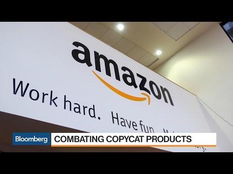 Amazon Takes Steps to Counter the Counterfeiters