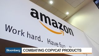 Amazon Takes Steps to Counter the Counterfeiters