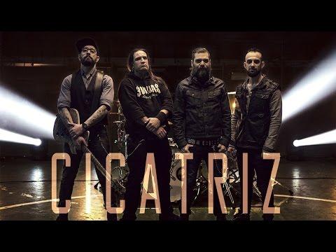 CARAJO - Cicatriz ft. Kanario