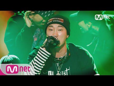 Download ENG sub Show Me The Money777 8회 EK - ′GOD GOD GOD′ @1차 공연 181026 EP.8 Mp4 baru