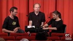 WENN FLIEGEN TRÄUMEN (DE 2018) // Filmgespräch mit Katharina Wackernagel und Jonas Grosch