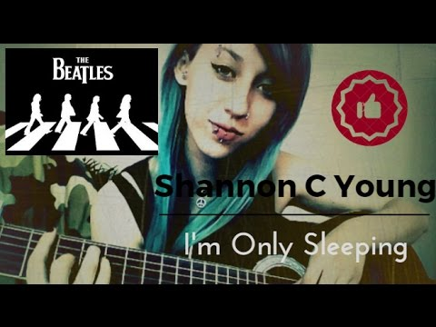 I'm Only Sleeping by The Beatles (cover)