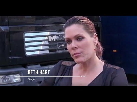 Beth Hart - Interview (HH Artists)
