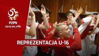 U-16: Skrót meczu Polska - Rumunia