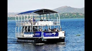 Hartbeespoort Boat Cruise✔