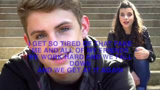 MattyBRaps - 808s & Motivation Lyrics