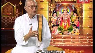 Satyanarayana Swamy Vratha Pooja Vidhanam Special  | Dharma sandehalu - Episode 429_Part 3