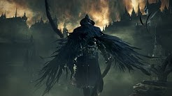 Bloodborne. Eileen the Crow Complete Quest Line Start to Finish.