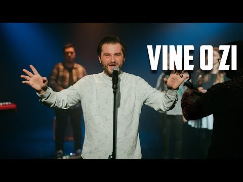 Vine o zi by Ionut Pop  feat Marius Pop; One day - Matt Redman cover