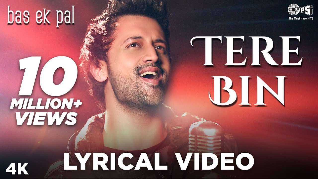 Atif Aslam Mp3 Songs Download