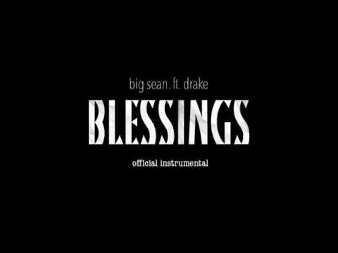 Big Sean Blessings Ft. Drake (Instrumental) tutorial |  FL Studio 12 Tutorials