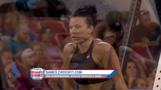 Team Bicouplet Relay | 2018 CrossFit Games
