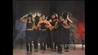 GH 5th Annual Nurses Ball 1998 pt.1