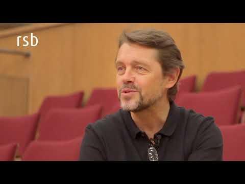 Das RSB im Gespräch mit Andrey Boreyko