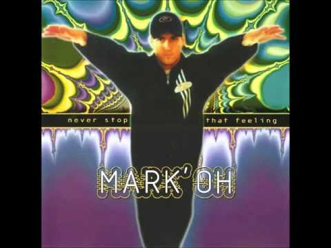 Mark 'Oh - Love Song (Long version)