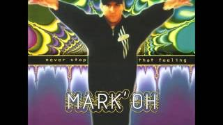Watch Mark oh Love Song video